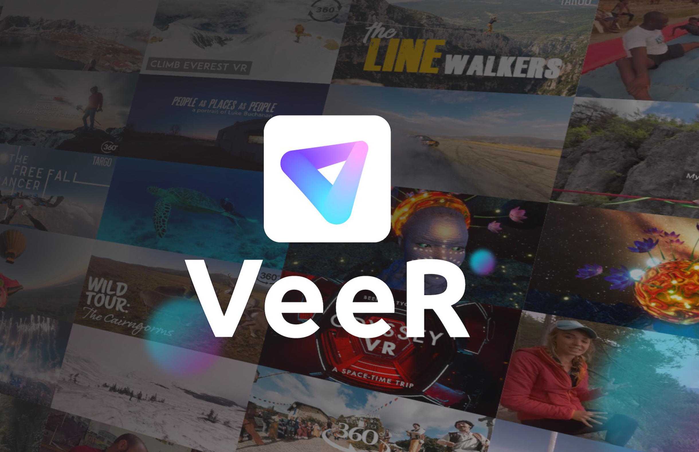 LR entered into a distribution agreement with VeeR