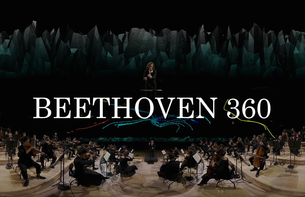 BEETHOVEN 360