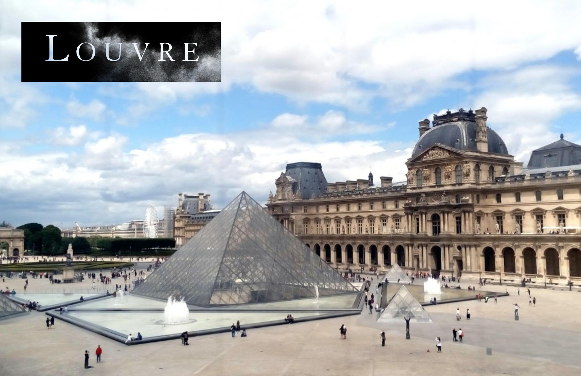 JIFA 2020  | Présentation de 1,2,3 Bruegel et l'obsession des Nymphéas au musée du Louvre