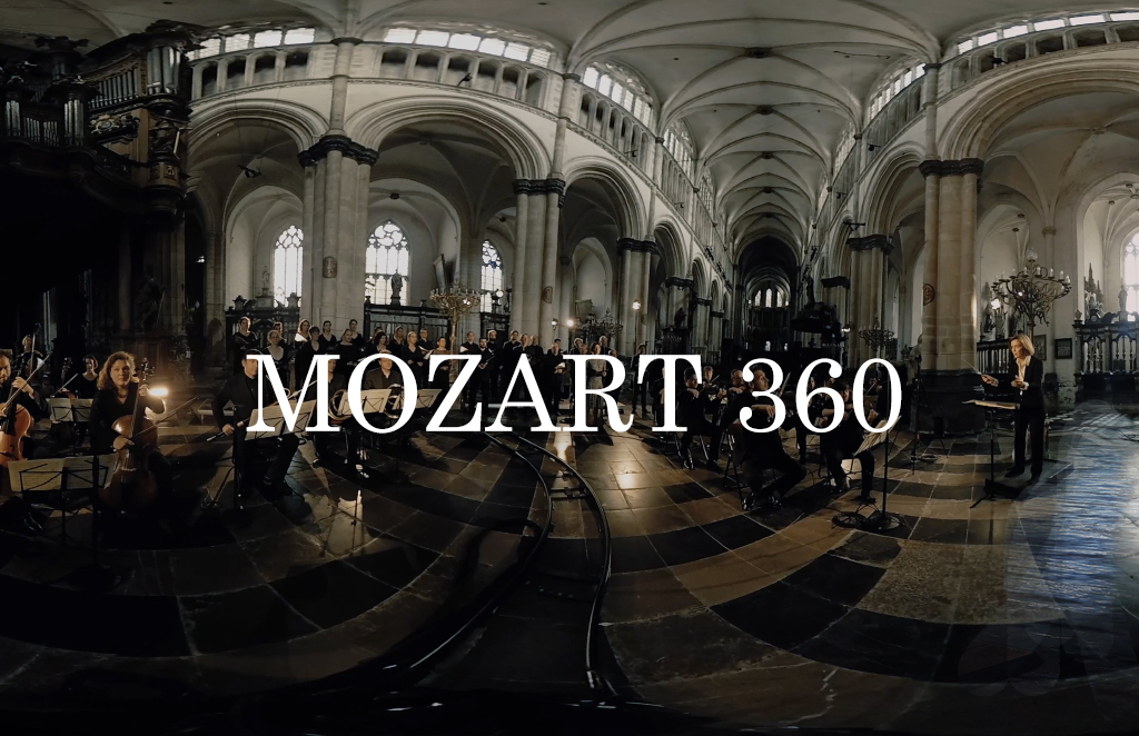 MOZART 360