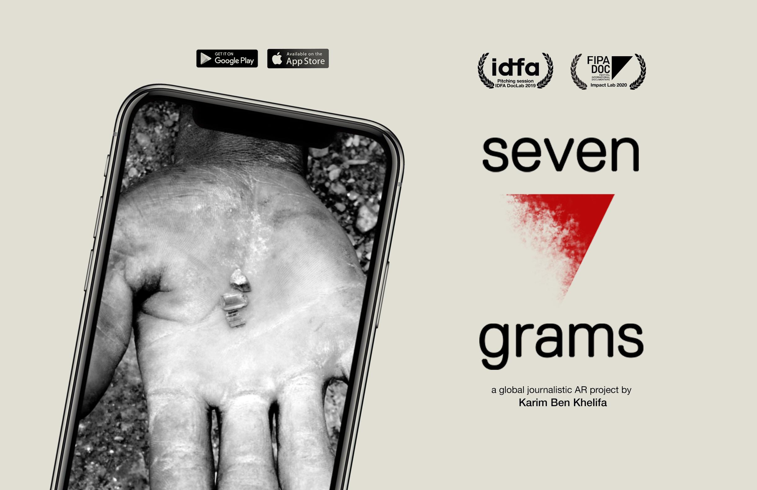 Cover Seven grams