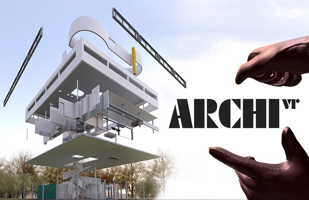 ARCHI VR