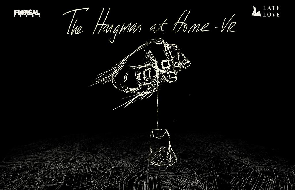 THE HANGMAN AT HOME