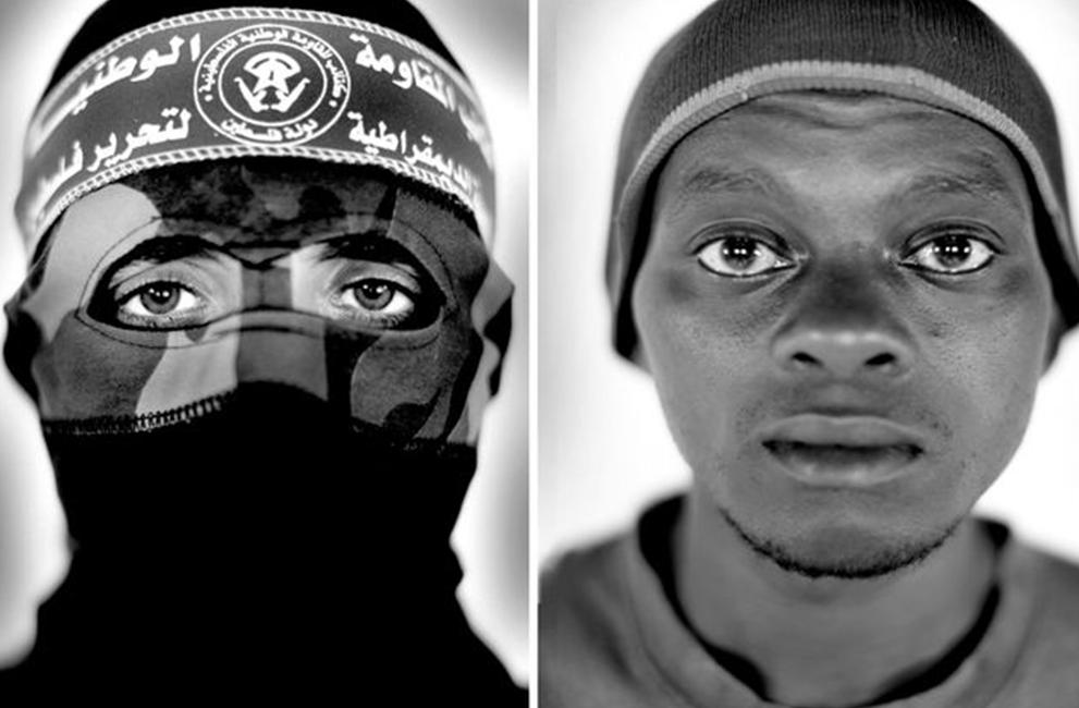 FRANCE INTER | Réalité virtuelle : The Enemy, l'innovation documentaire du reportage de guerre