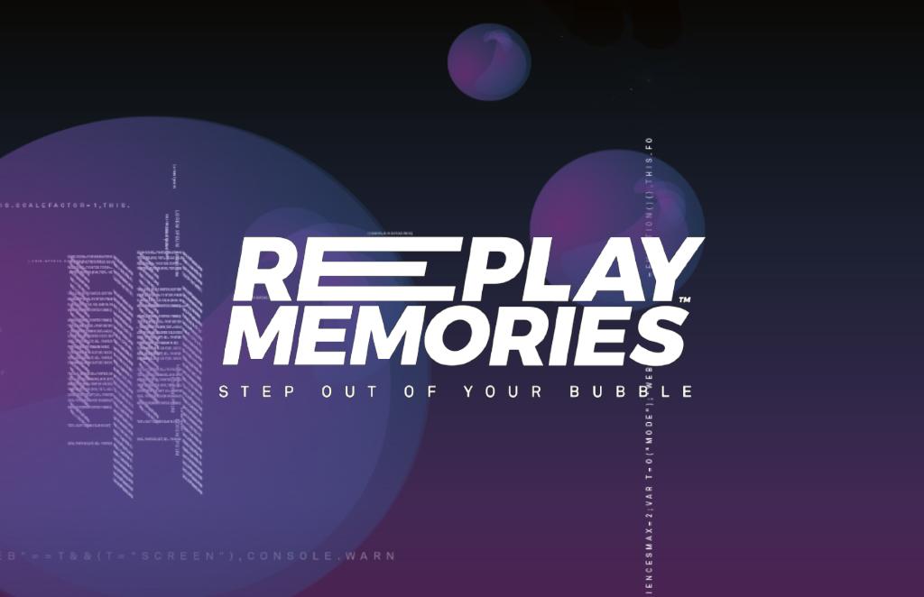 REPLAY MEMORIES