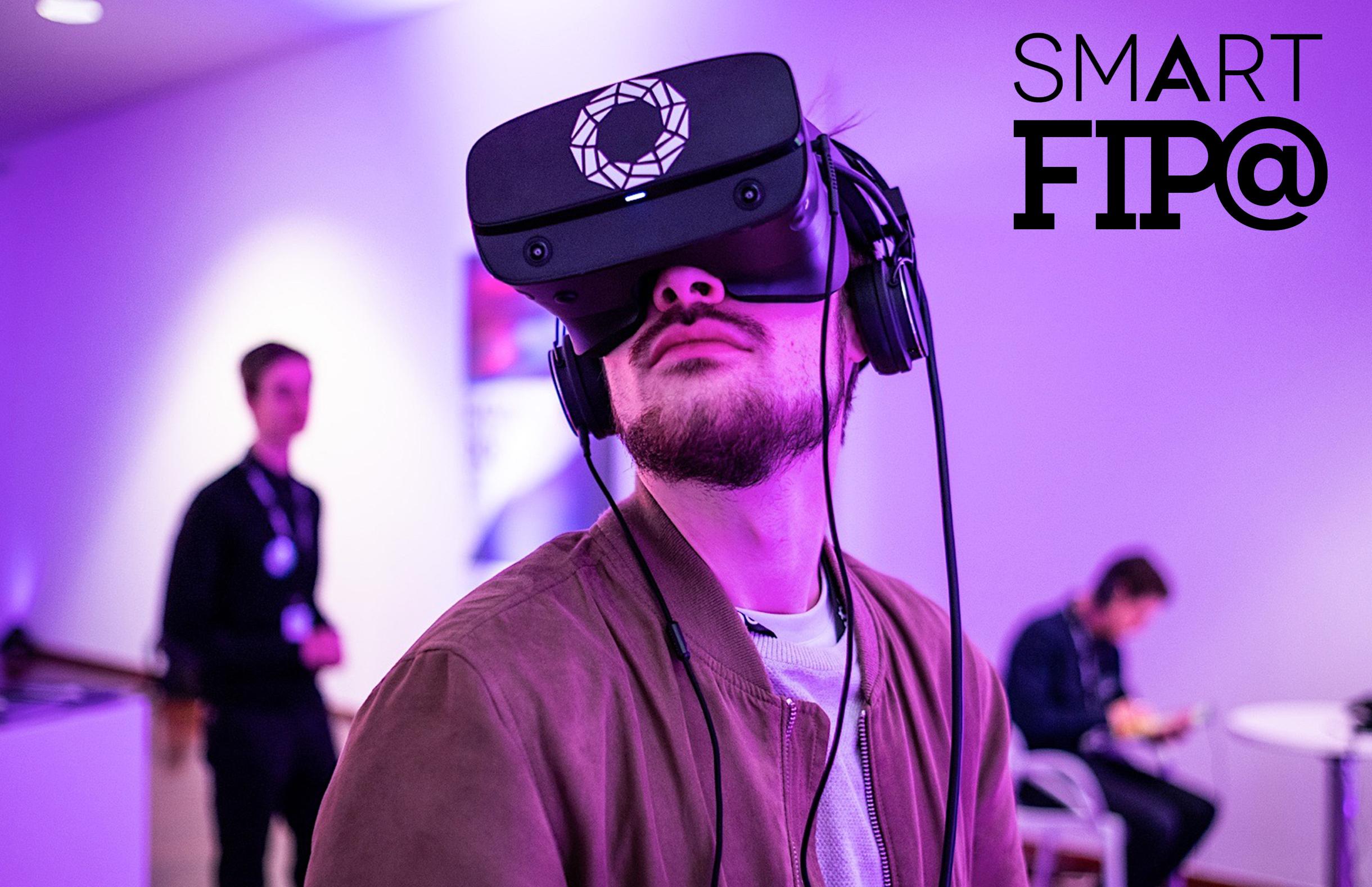 FIPADOC | Deux projets Lucid Realities sélectionnés