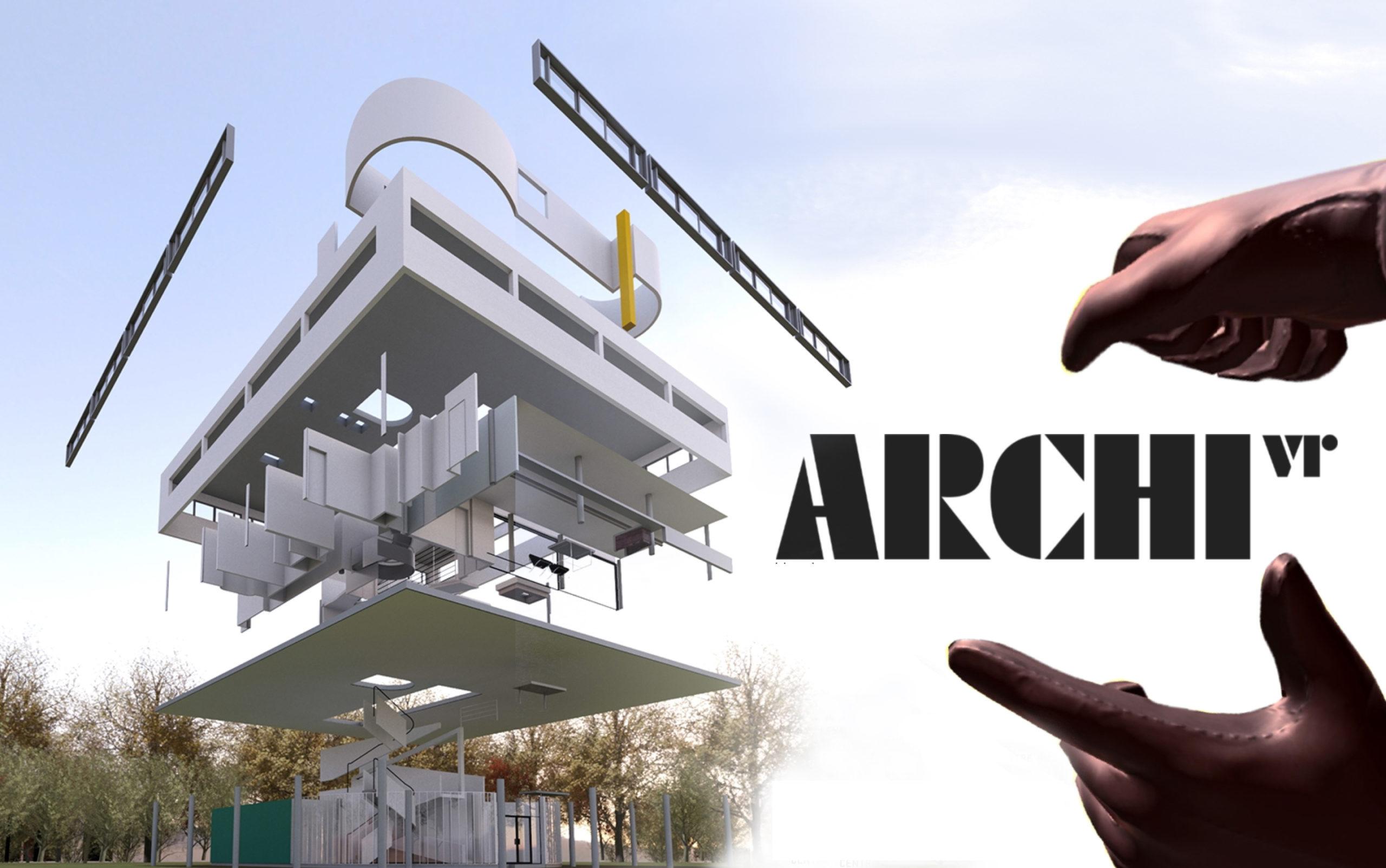 ArchiVR