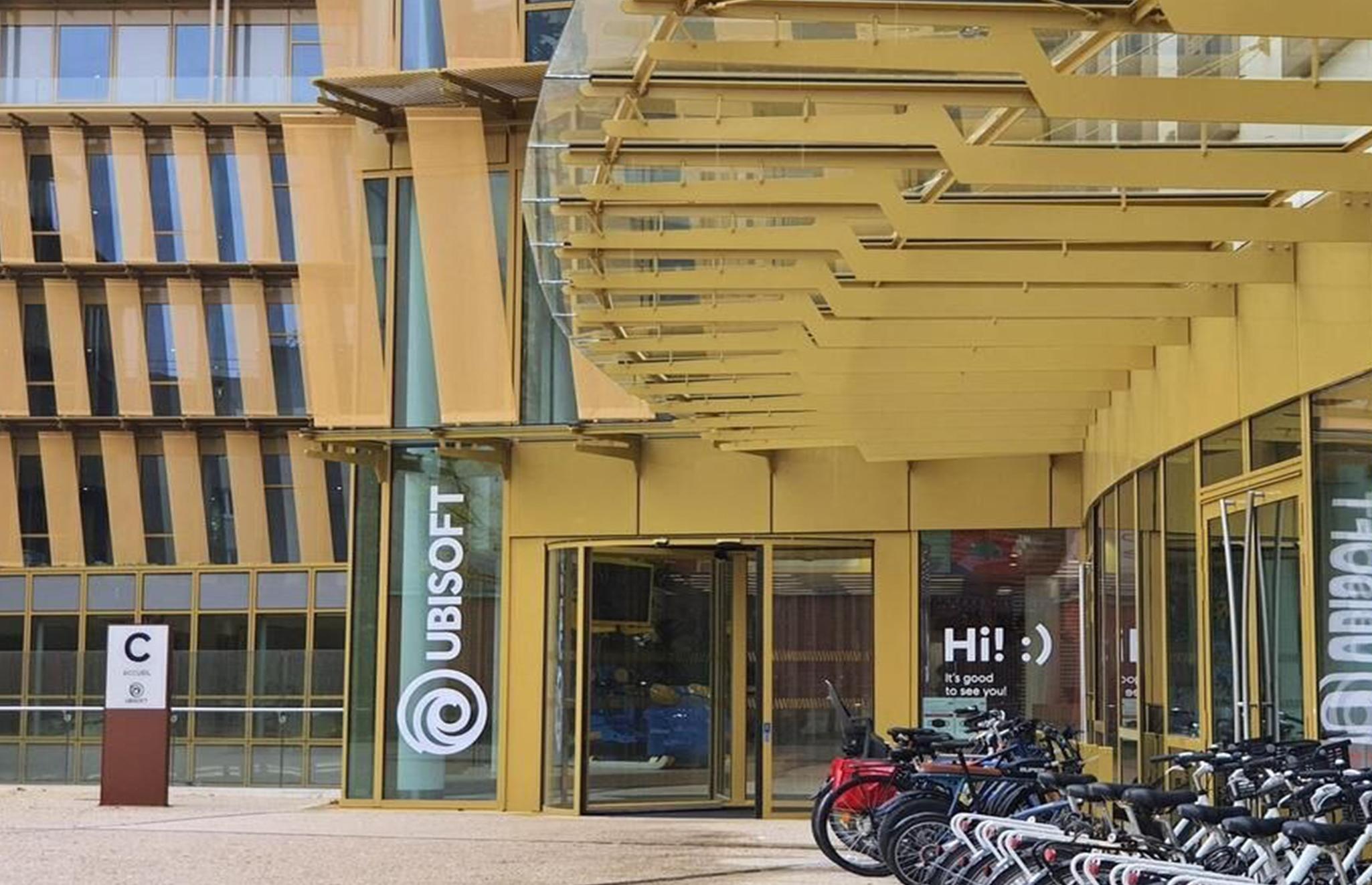 Bêta-test de LADY SAPIENS dans les locaux d'Ubisoft France